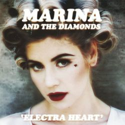 MARINA AND THE DIAMONDS - Electra Heart (2 x Vinyl LP) [ LP ]