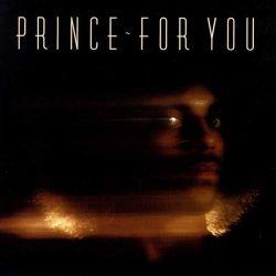 PRINCE - For You (Vinyl LP) [ LP ]