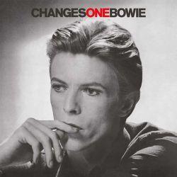 BOWIE, DAVID - Changesonebowie [ CD ]