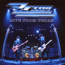 ZZ Top - Live From Texas [ CD ]