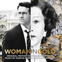 Woman In Gold - Soundtrack (Music by Martin Phipps and Hans Zimmer) (Vinyl) [ LP ]