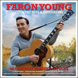 Young, Faron - Country Hits & Favourites (2CD) [ CD ]
