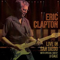 Clapton, Eric - Live in San Diego with Special Guest JJ Cale (3 x Vinyl) [ LP ]
