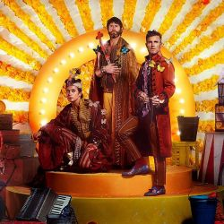 Take That - Wonderland (Deluxe Edition 15 track's) [ CD ]