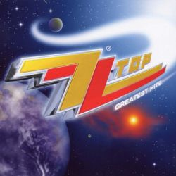 ZZ Top - Greatest Hits [ CD ]