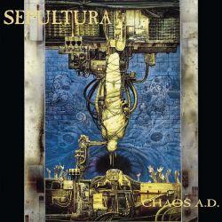 Sepultura - Chaos A.D. (Expanded Edition) (2 x Vinyl) [ LP ]