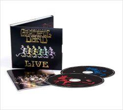 Grateful Dead - The Best Of The Grateful Dead Live: 1969-1977 (Mastered HDCD) (2CD) [ CD ]