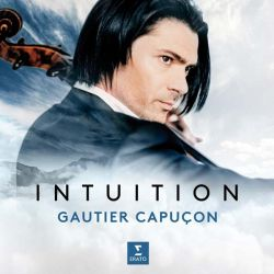 Gautier Capucon - Intuition (Special Edition) (CD with DVD) [ CD ]