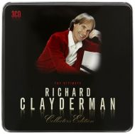 CLAYDERMAN, RICHARD - Collector`s Edition (3CD-Tin) [ CD ]