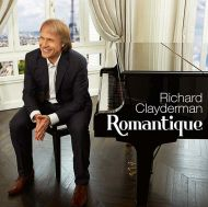 Richard Clayderman - Romantique [ CD ]