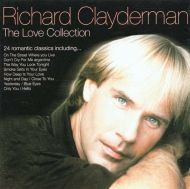 Richard Clayderman - The Love Collection [ CD ]