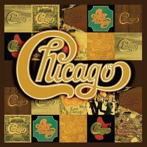 Chicago - The Studio Albums 1969-1978 (10CD Box Set) [ CD ]