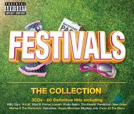 Festival - The Collection - Various Artists (3CD) [ CD ]