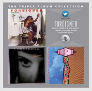 Foreigner - The Triple Album Collection (3CD) [ CD ]