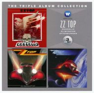 ZZ Top - The Triple Album Collection (3CD) [ CD ]